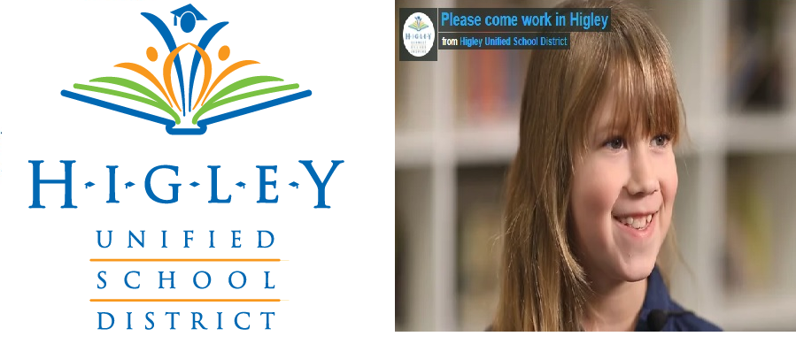 Higley Unified School district 60